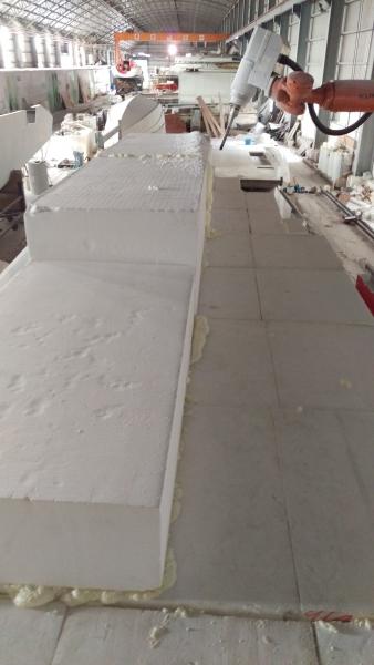 Polystyrene Foam Arrangement-1